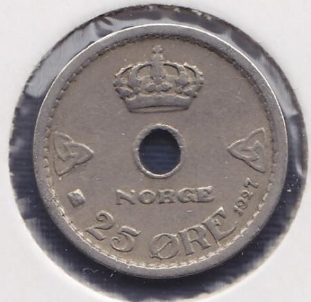 25 �re 1927 kv. 1