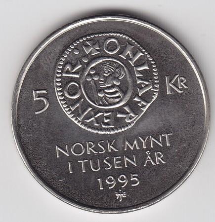 selge mynter og sedler