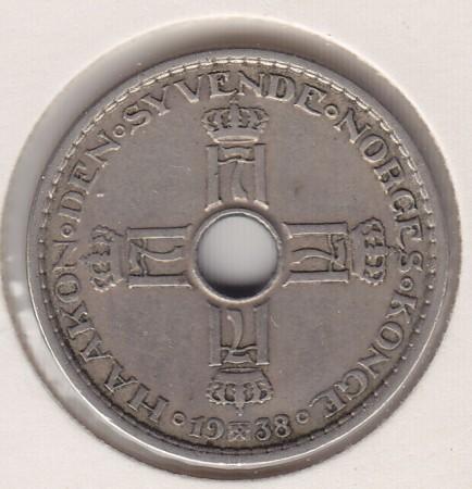 kurs norsk krone