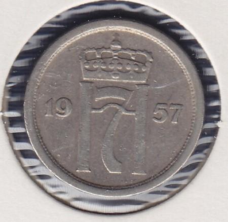25 �re 1957 kv. 1
