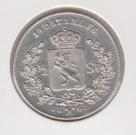 Carl XV  1859  -  1872