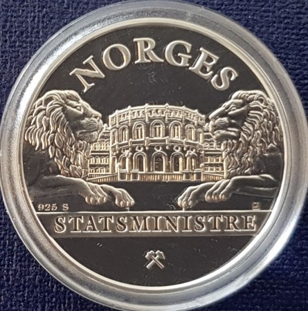 Norges statsministre