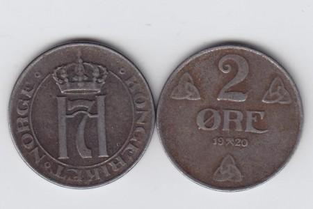 1917 jern - 1920 jern