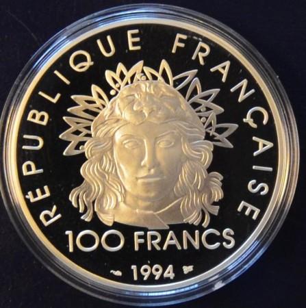 IOC 1896 -1996