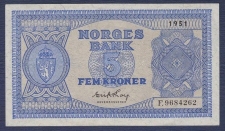 3. utg. 1945 - 1954