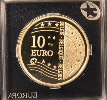 Europas sølvmynter 2004