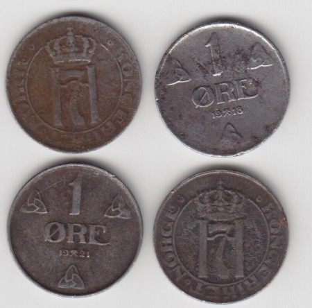 1918 j. -1921 j.