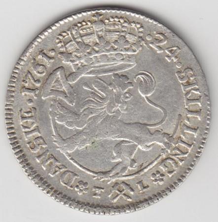 Frederik V  1746  -  1766