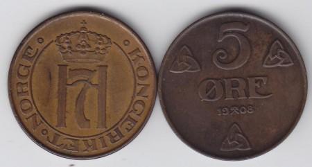 1908 - 1916