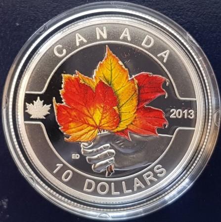 O Canada 2013