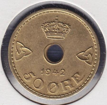 1942 London