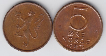 1973 - 1982