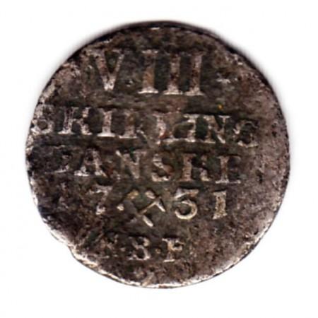 Christian VI  1730 -  1746