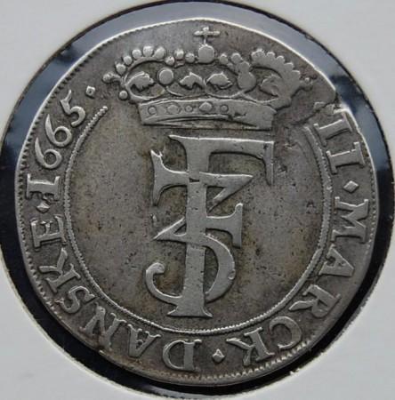 Frederik III  1648  - 1670